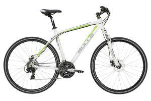 Велосипед Bulls Cross Bike 1 (2015)