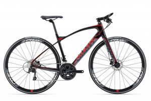 Велосипед Giant FastRoad CoMax 1 (2016)