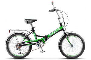 Велосипед Stels Pilot 450 20 Z011 (2018)