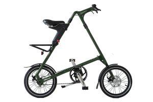 Велосипед Strida SD (2017)