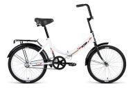 Складной велосипед  Forward Altair City 20 (2018)