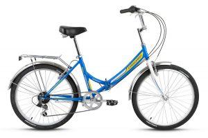 Велосипед Forward Valencia 2.0  (2018)