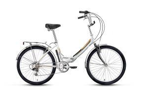 Велосипед Forward Valencia 2.0 (2017)