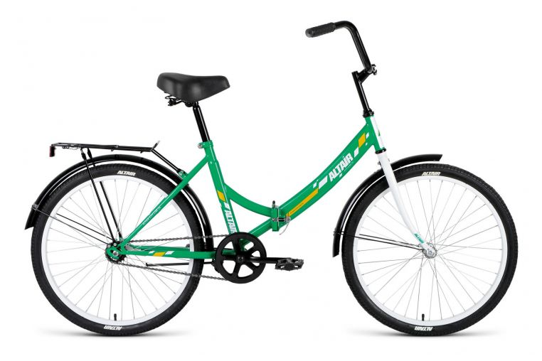 Велосипед Forward Altair City 24 (2020)