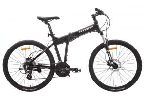 Велосипед Stark Cobra HD (2015)