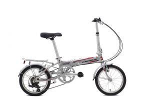 Велосипед Cronus Tempo 406 (2016)
