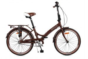 Велосипед Shulz Krabi C (2017)