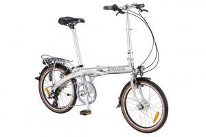 Велосипед Pegasus P8 (2015)
