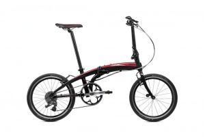 Велосипед Tern Verge P9 (2013)