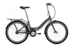 Велосипед Tern Castro P7i (2013)