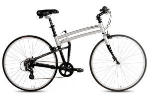 Велосипед Montague Crosstown (2015)