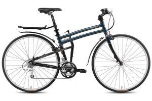 Велосипед Montague Navigator (2014)