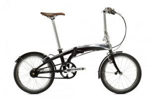Велосипед Tern Verge S11i (2015)