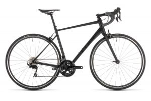 Велосипед Cube Attain SL (2019)