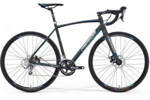Велосипед Merida Cyclo Cross 300 (2015)