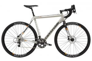 Велосипед Cannondale CAADX Rival 22 Disc (2015)