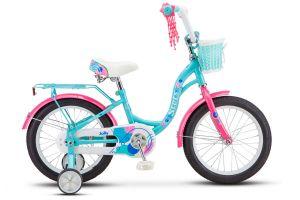 Велосипед Stels Jolly 16 V010 (2019)