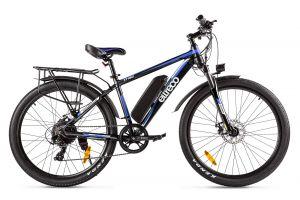 Велосипед Eltreco XT850 (2019)