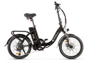 Велосипед Eltreco Wave UP! (2019)