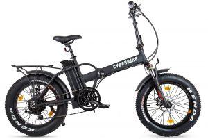 Велосипед Cyberbike Fat 500W (2018)
