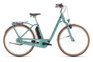 Велосипед Cube Elly Cruise Hybrid 500 (2019)