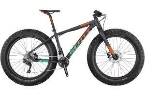 Велосипед Scott Big Jon (2017)