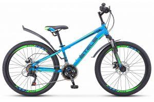 Велосипед Stels Navigator 400 MD 24 V010 (2018)