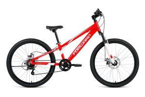 Велосипед Forward Rise 24 2.0 Disc (2019)
