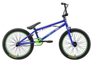 Велосипед Stark Madness BMX 1 (2017)