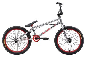 Велосипед Stark Madness BMX 3 (2017)