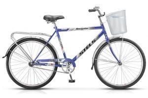Велосипед Stels Navigator 210 (2016)