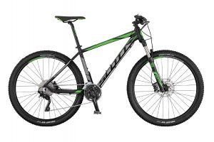 Велосипед Scott Aspect 910 (2017)