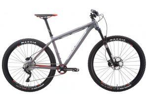 Велосипед Silverback Signo Tecnica (2015)