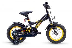 Велосипед Scool XXlite 12 Steel (2018)