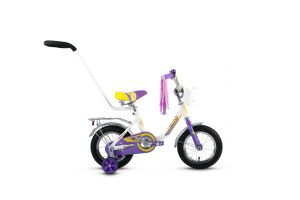 Велосипед Forward Racing 12 Girl (2016)