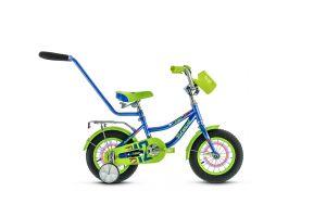 Велосипед Forward Funky 12 Boy (2017)