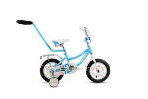Велосипед Forward Funky 12 Girl  (2016)