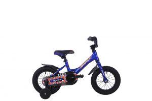 Велосипед Dewolf J120 Boy (2016)