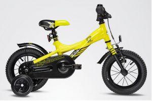 Велосипед Scool XXlite 12 (2015)