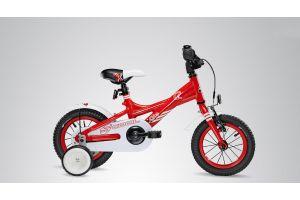 Велосипед Scool XXlite 12 (2016)