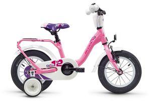 Велосипед Scool niXe 12 (2018)