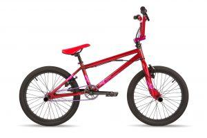 Велосипед Scool XtriX 20 (2016)