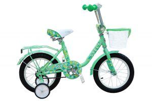 Велосипед Stels Joy 14  (2016)
