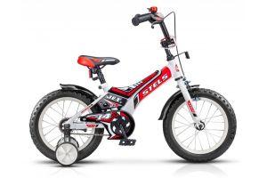 Велосипед Stels Jet 14 (2015)
