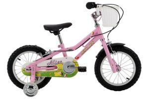 Велосипед Cronus Alice 14 (2016)