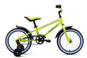 Велосипед Welt Dingo 16 (2019)