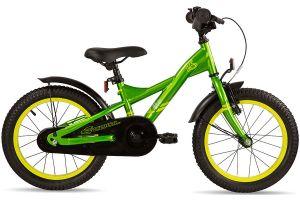 Велосипед Scool XXlite 16 Steel (2016)