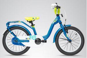 Велосипед Scool niXe 16 (2015)