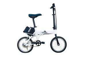 Велосипед Volteco Freego (2015)