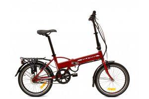 Велосипед Alpine Bike E-Bike 850 (2014)